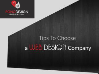 Tips to Choose Web Design Firm in Honolulu