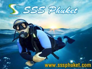 Plongee a Phuket