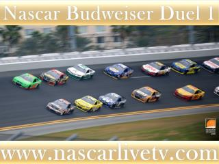 See Nascar Daytona 500 live On Tablet