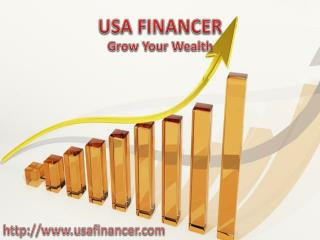 Understand the Functionality of Different Financial Instrume