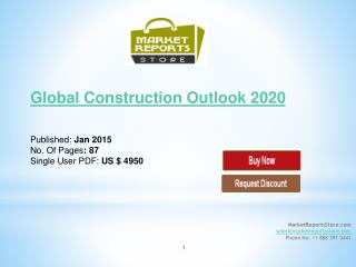 Global Construction Industry