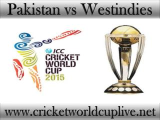 wathc cricket stream Pakistan vs West indies >>>>>