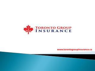Small Business Group Insurance Toronto