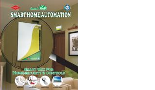 Smart Home Automation Unit