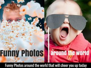 Funny Photos around the world