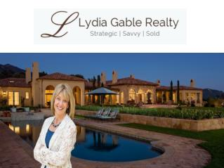 Buy Homes at Economical Cost with Lydia Gable Realty
