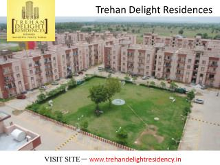 Trehan Delight Residences - Call 09891856789 Bhiwadi