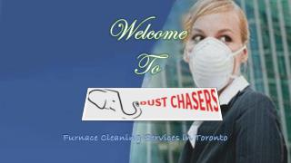 Furnace Cleaning Services in Toronto