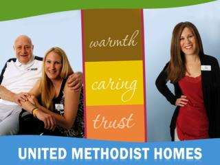 The Benefits of UMH Assisted Living