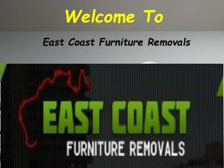 Cheap Furniture Removals and Storage Services in Brisbane