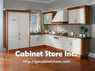 Perfect Cabinetry Solutions for Kitchen