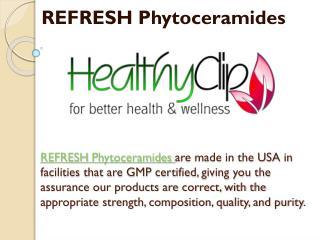 phytoceramides reviews