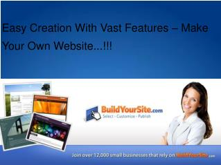 Why to Make a Business Website?