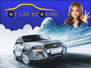 Rent Car and Driver Jakarta