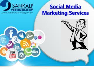 Social media markting services