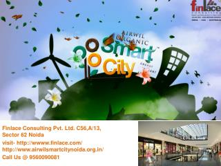 airwil smart city