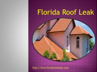 Residential Roofing Orlando