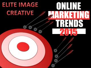 marketing trends in 2015.
