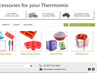 Choose The Best thermomix recipe books With tm-essentials