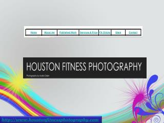 Houston fitness photography