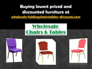 Buying lowest priced and discounted furniture at wholesale-f