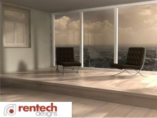 Renetch Designs, Service Apartment in Gurgaon