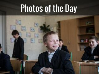 Photos of the Day