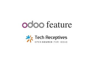 Odoo Features | Opensource ERP Development Company