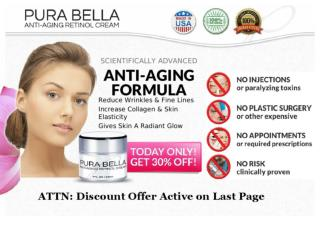 Pura Bella Antarcticine Anti-Wrinkle Cream