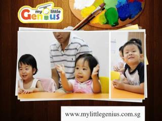 Brain Classes for Kids