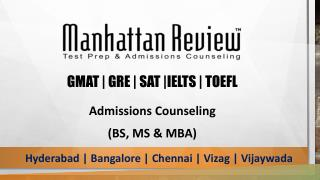 SAT Hyderabad | SAT Coaching In Hyderabad