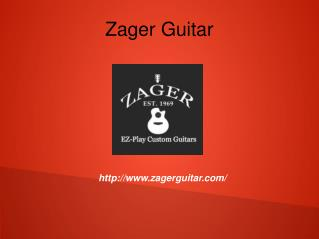 Some tips in Buying Used Electric acoustic Guitars