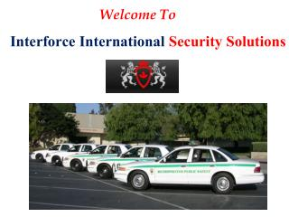 Affordable Canadian Security Service Agency
