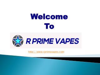 R Prime Vapes