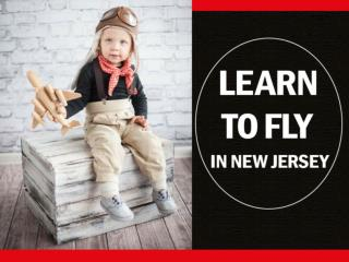 Start Learning Flight Lessons in NJ – Monmouth Jet Center