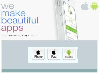 Hire Best App development Company in Melbourne