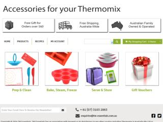 Find Best thermomix cookbooks with tm essentials