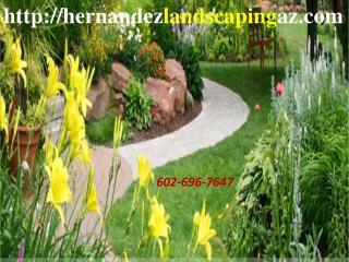 Landscaper and Landscape Services, Lawn Maintenance, Retaini