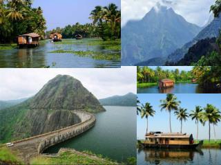 Kerala Ayurveda Packages