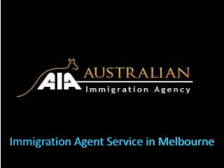Australian Visa and Immigration Services in Melbourne