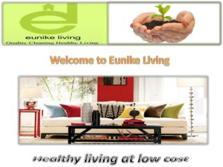 Eunike Living Pte. Ltd