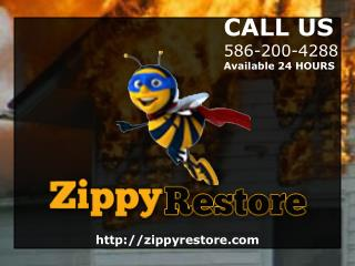 Fire Restoration Elgin IL | 773-219-1122 | ZippyRestore