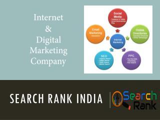 Web Designing Services Company Delhi