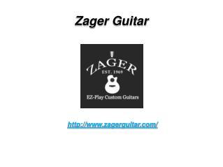 Advantages of Best Acoustic Guitars