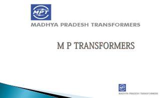M.P.T Company Profile