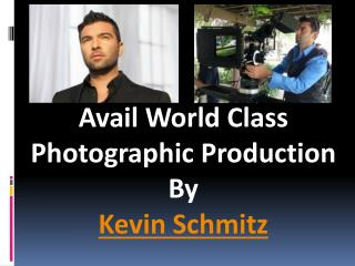 Kevin Schmitz