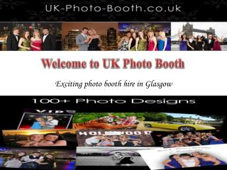 UK Photo Booth