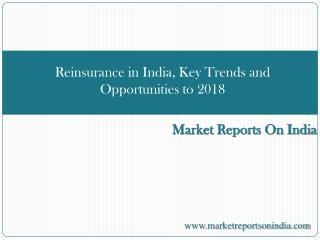 Depilatories Market in India: Market Profile to 2018