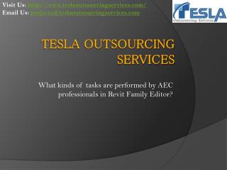 What kinds of tasks are performed by AEC professionals in Re